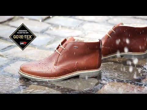 Paul Parkman Handmade Shoes for Men - How to Make Goodyear Welted .