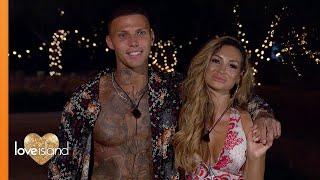 Danny & AJ are dumped from the villa