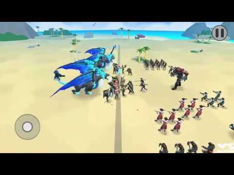 epic battle simulator 2 mod apk 2019