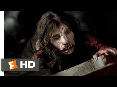 Ginger Snaps: Unleashed 1111 Movie   Something's Still Alive Down There 2004 HD