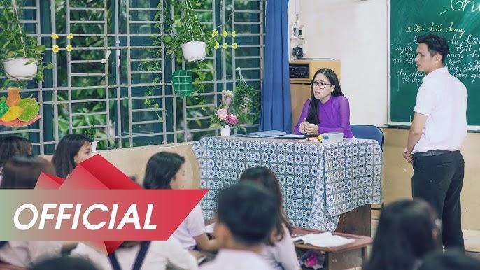 Thuỳ Chi - Mình Cùng Nhau Đóng Băng (Official M/V)