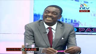 Press Pass: What are the facts on the S.Sudan story?