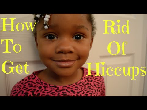 how to scientifically get rid of hiccups