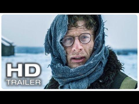 MR. JONES Trailer #1 Official (NEW 2020) James Norton, Vanessa Kirby Movie HD