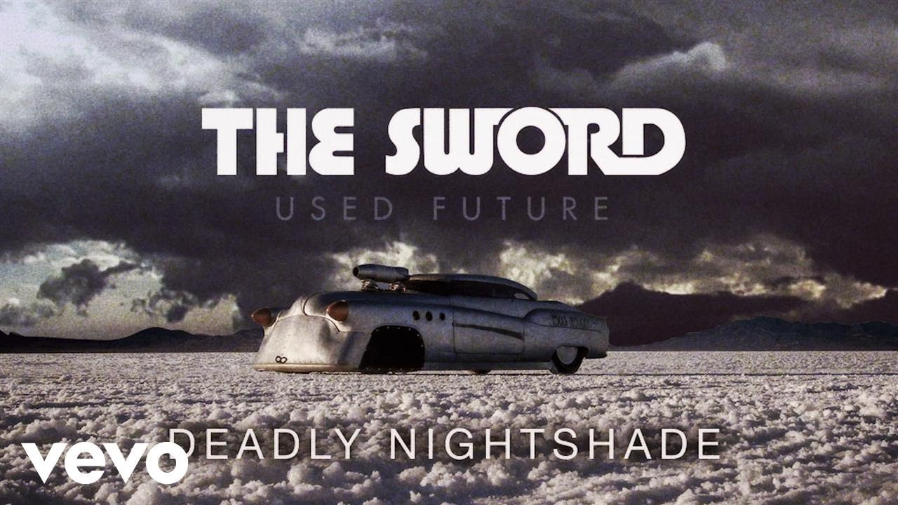 The Sword - Official Website - 'Used Future' Out Now