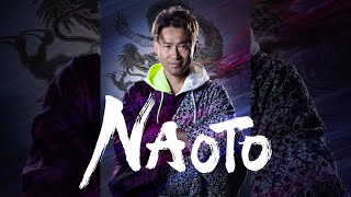 Naoto Introduction video for Latin