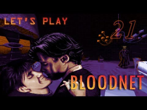 Let's Deck into Bloodnet - Ep 21 - Reunited in Blades
