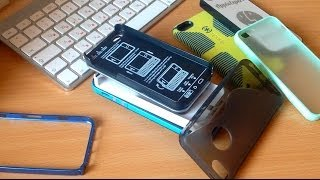 Моя коллекция чехлов для iPhone 5/5S + новые поступления(Instagram : dimachabatar Группа ВК: http://vk.com/apple.expert Facebook : http://www.facebook.com/dimachabatar Twitter : https://twitter.com/AppleExpertTube ..., 2014-04-25T09:36:56.000Z)