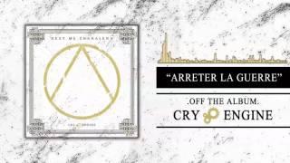 Gambar cover NEXT ME ZHANALENA - Arreter La Guerre (Full Album Stream)