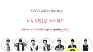 IKON (아이콘) - Long Time No See [Eng/Han/Rom]