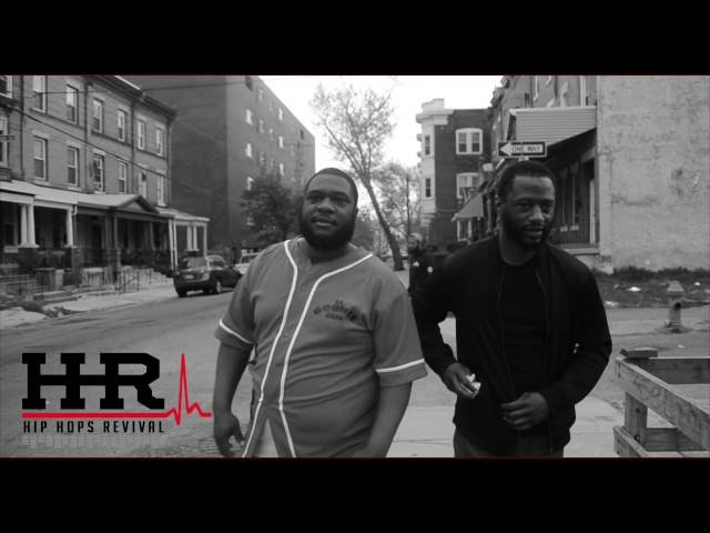 AR-AB Shows Where He Grew Up In Philly (A Day In The Life)