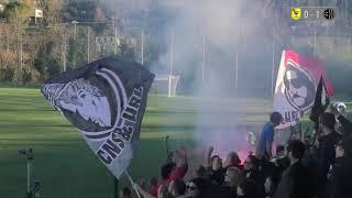 Promozione Girone C Audace Galluzzo-C.S.Lebowski 1-1