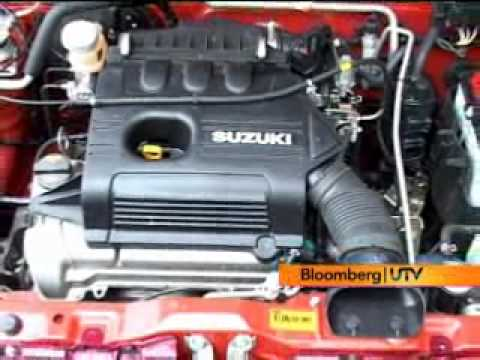 Maruti Alto K10 video review by Autocar India