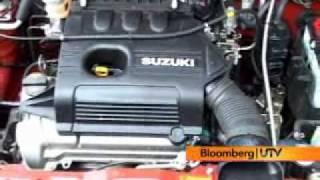 Maruti Alto K10 video review by Autocar India
