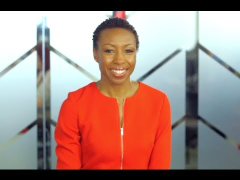 Tiffany Dufu on Why You Need to Fail in Order to Succeed - YouTube