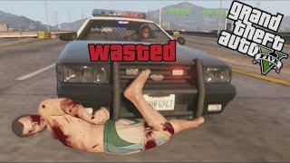 GTA V - Wasted Compilation #25 [1080p]