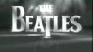 01 The Beatles Anthology - Intro