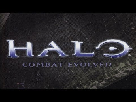 Classic Game Room - HALO: COMBAT EVOLVED for Xbox review