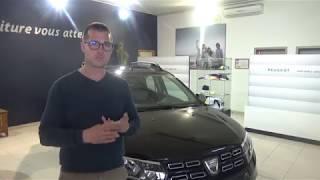 Dacia Sandero Stepway : Les occasions Peugeot Berbiguier