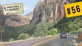 #56 Park Narodowy Zion
