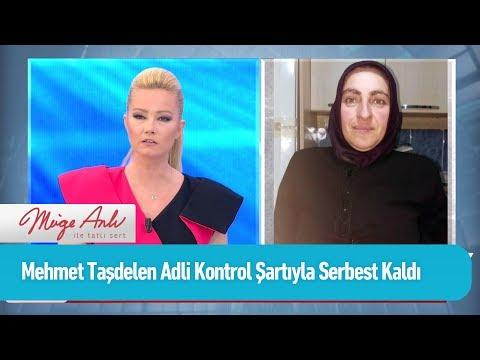 Mehmet Taşdelen adli kontrol şartıyla serbest kaldı - Müge Anlı ile Tatlı Sert 9