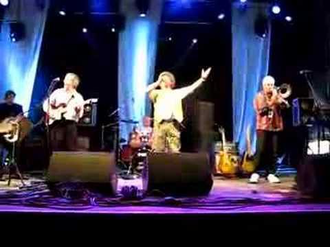 Stackridge - Do The Stanley - Glastonbury 2008