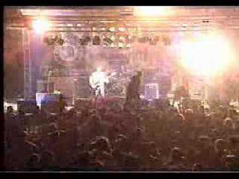 FFD - Proletario (Live)