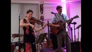 Guitar/Violin Duo: Can't Help Falling in Love