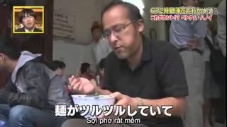 Việt Nam lên sóng Nhật Bản - Tập 1