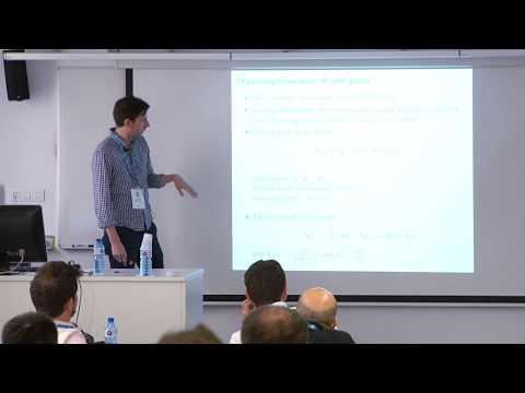 David Berger (Northwestern University) Shocks vs Responsiveness