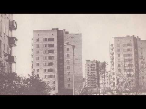 Сегежа  Экскурсия в прошлое. Фотографии М. Галагуцкого