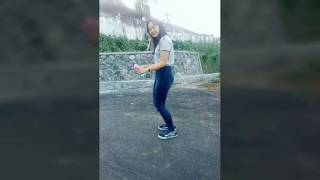 Video Tik Tok ~ Turun Naik Oles Terus
