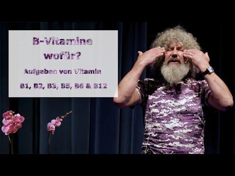 robert-franz-vorträge:-warum-die-b-vitamine-so-wichtig-sind:-aufgaben-von-b1,-b2,-b3,-b5,-b6-und-b12