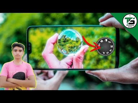 Best Camera Apps to take DSLR Quality Photos Auto Focus & Auto Blur on Android - 2019 🔥🔥🔥🔥🔥