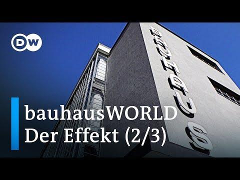 bauhausWORLD 2/3: Der