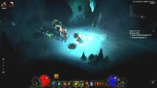 Diablo 3 - How to farm for the Gibbering Gemstone