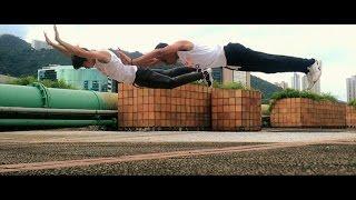 Unleash Yourself - Calisthenics Motivation | Bar Brothers Hong Kong