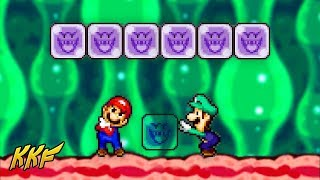 Boo Block Bother - Mario & Luigi: Bowser's Inside Story #32