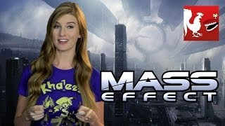 News: BioWare on Next-Gen Mass Effect + Xbox Live for iOS/Android + Twitch Beats Pokemon
