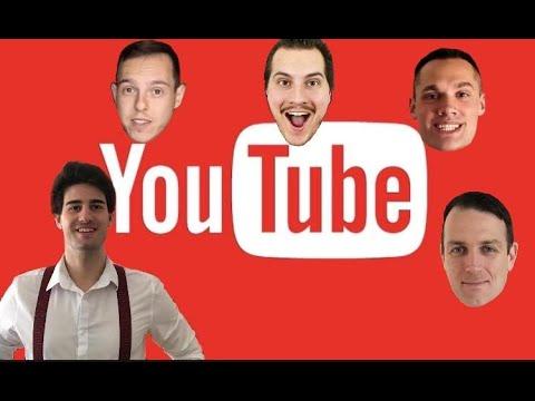 I top YouTuber crypto in Italia - The Cryptonomist