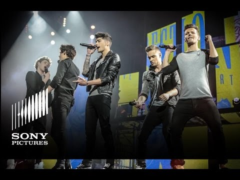 One Direction: This Is Us - Summer Movie Event - AUG 30th