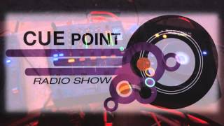 CUE POINT Radio Show @ EXIT Festival // AS FM Stage (2012.) // From Dusk Till Dawn!