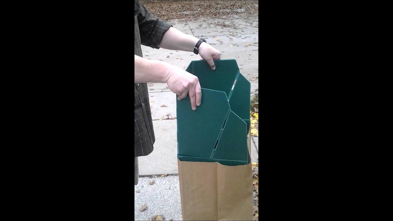 How Bag Leaves Fast