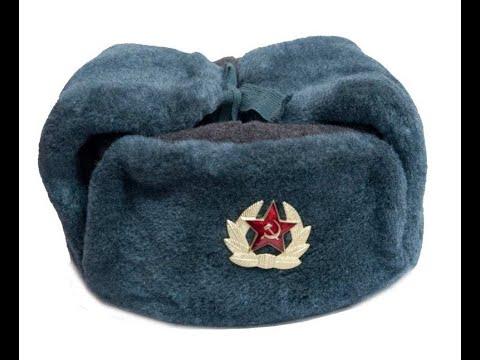 Não compre um Chapéu Russo / Ushanka  antes de assistir estas dicas