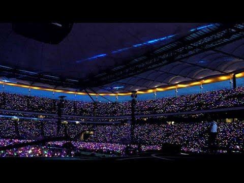 Coldplay Frankfurt