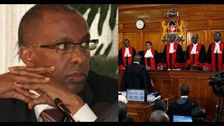 Lawyer Ahmednasir threatens to expose 4  supreme judges  bribed to uphold Wajir governor's election