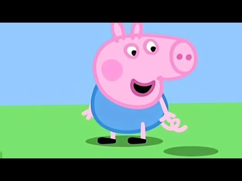 Peppa Pig English Episodes - New Compilation #60 - Full Episodes