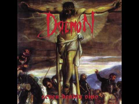 DAEMON - Seven Deadly Sins (Full Album)