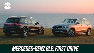 Mercedes-Benz GLE 300d and GLE 400d | In-depth Review | evo India