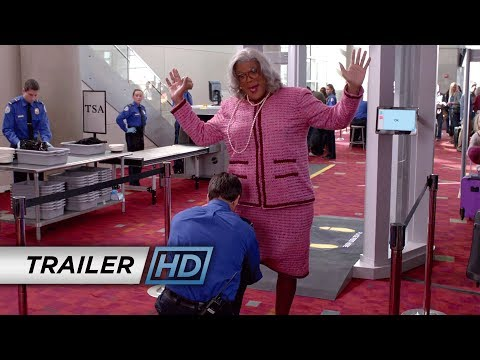 Tyler Perry's Madea's Witness Protection (2012) - Official Trailer #3